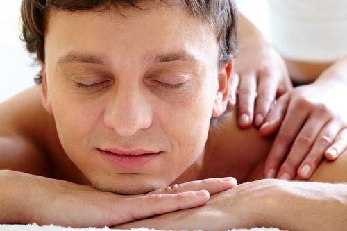 Massage - tips voor goed seksleven